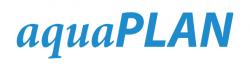aquaPLAN Logo